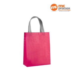 bolsa ecologica rosa